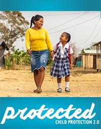 Protection de l'enfance : Les premiers soins après un  traumatisme - Partie 2